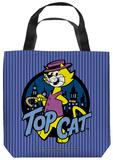 Top Cat - Tc Pinstripes Tote Bag Tote Bag