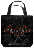 Batman Arkham Knight - Ak Logo Tote Bag Tote Bag