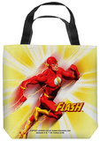 Justice League of America - Motion Blur Tote Bag Tote Bag