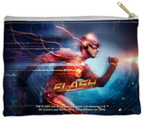 The Flash - Fastest Man Zipper Pouch Zipper Pouch