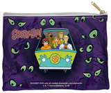 Scooby Doo - Night Ride Zipper Pouch Zipper Pouch