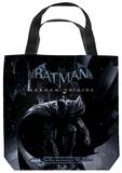 Batman Arkham Origins - Arhman Gargoyle Tote Bag Tote Bag