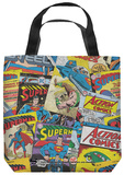 Superman - Fan Tote Bag Tote Bag