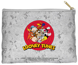 Looney Tunes - Group Burst Zipper Pouch Zipper Pouch