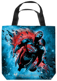 Superman - Super Cosmos Tote Bag Tote Bag
