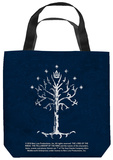 Lord Of The Rings - Tree Of Gondor Tote Bag Tote Bag