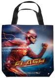 The Flash - Fastest Man Tote Bag Tote Bag