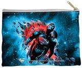 Superman - Super Cosmos Zipper Pouch Zipper Pouch