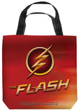 The Flash - Tv Logo Tote Bag Tote Bag