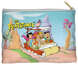 Flintstones - The Flintstones Gang Zipper Pouch Zipper Pouch