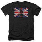 The Who- Flag Logo T-Shirt