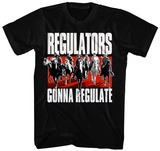 Young Guns- Regulators T-shirts