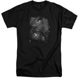 The Who- Quadrophenia Cover (Big & Tall) Shirts