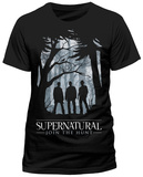 Supernatural - Join the Hunt (slim fit) T-paidat