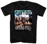 Young Guns- Ain't Easy T-Shirt