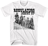 Young Guns- Mount Up T-Shirt