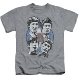 Juvenile: The Who- Who'S Who Shirt