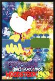 Woodstock Tye Dye Photo