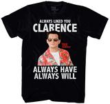 True Romance- Like Clarence T-Shirt