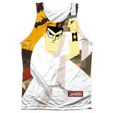 Tank Top: Samurai Jack- Eternal Foes Tank Top