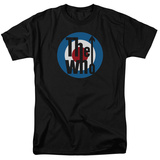 The Who- Logo T-shirts