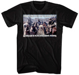 Young Guns- Spirit World T-Shirt