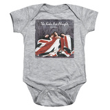 Infant: The Who- Kids Cover Onesie Infant Onesie