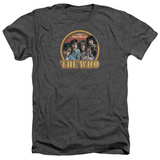 The Who- 1969 Pinball Wizard Distressed T-Shirt