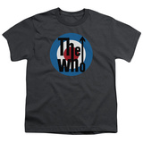 Youth: The Who- Logo Shirts