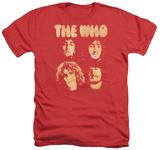 The Who- Band Mates Shirt