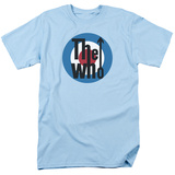 The Who- Logo Shirts