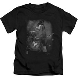 Juvenile: The Who- Quadrophenia Cover T-Shirt