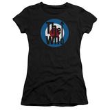 Juniors: The Who- Logo Shirts