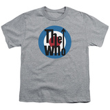 Youth: The Who- Logo T-shirts