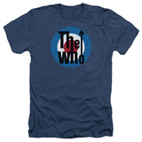 The Who- Logo T-Shirt