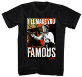 Young Guns- Make You Famous T-shirts