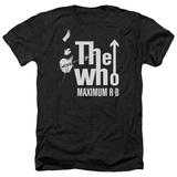 The Who- Maximum R&B Shirt