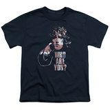 Youth: The Who- Classic Question Shirt