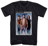Pineapple Express- Crew Poster T-shirts