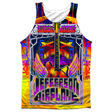 Tank Top: Jefferson Airplane- San Francisco Tank Top