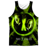Tank Top: The X Files- Trust No One Tank Top
