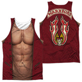 Tank Top: The Warriors- Vest Tank Top