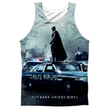 Tank Top: Dark Knight Rises- Standoff Tank Top
