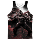 Tank Top: Infinite Crisis- Batman Tank Top