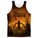 Tank Top: Amityville Horror- House Tank Top