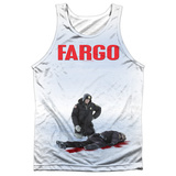 Tank Top: Fargo- Poster Tank Top