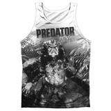 Tank Top: Predator- In The Jungle Tank Top
