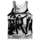 Tank Top: Elvis Presley- Jubilant Felons Tank Top