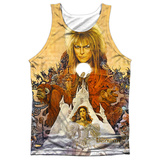 Tank Top: Labyrinth- Cover Art Tank Top