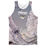 Tank Top: Yes- Relayers Sub Tank Top